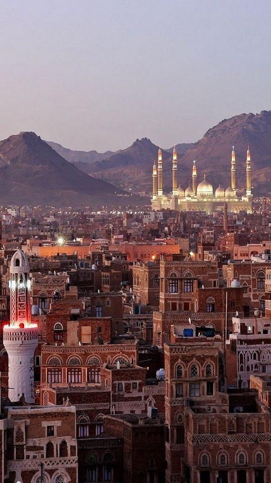 Yemen (before thewar)