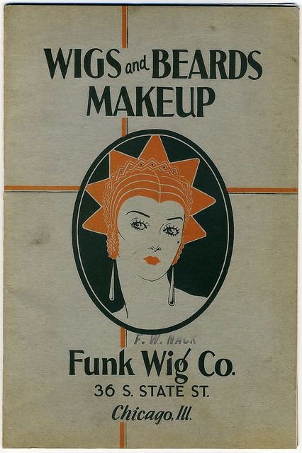 Funk Wig Co,Chicago