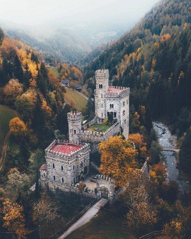 Castello di Gernstein