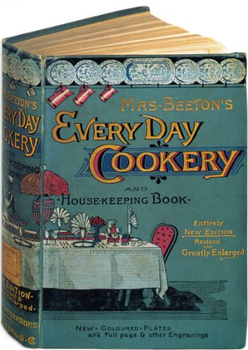 Mrs Beaton's Every Day Cookery and HousekeepingBook