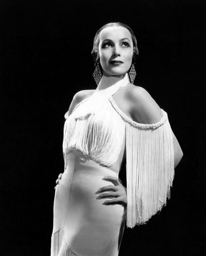 Dolores Del Rio,1935