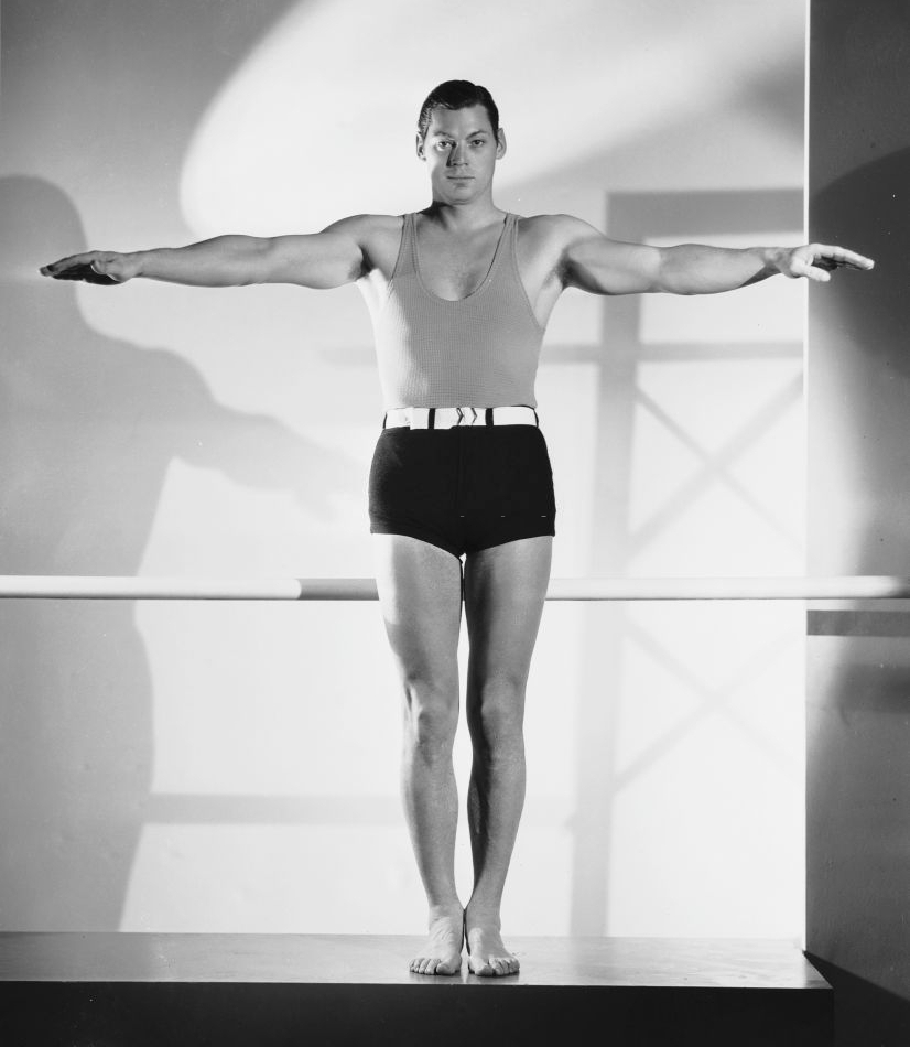 Johnny Weismuller, 1930s