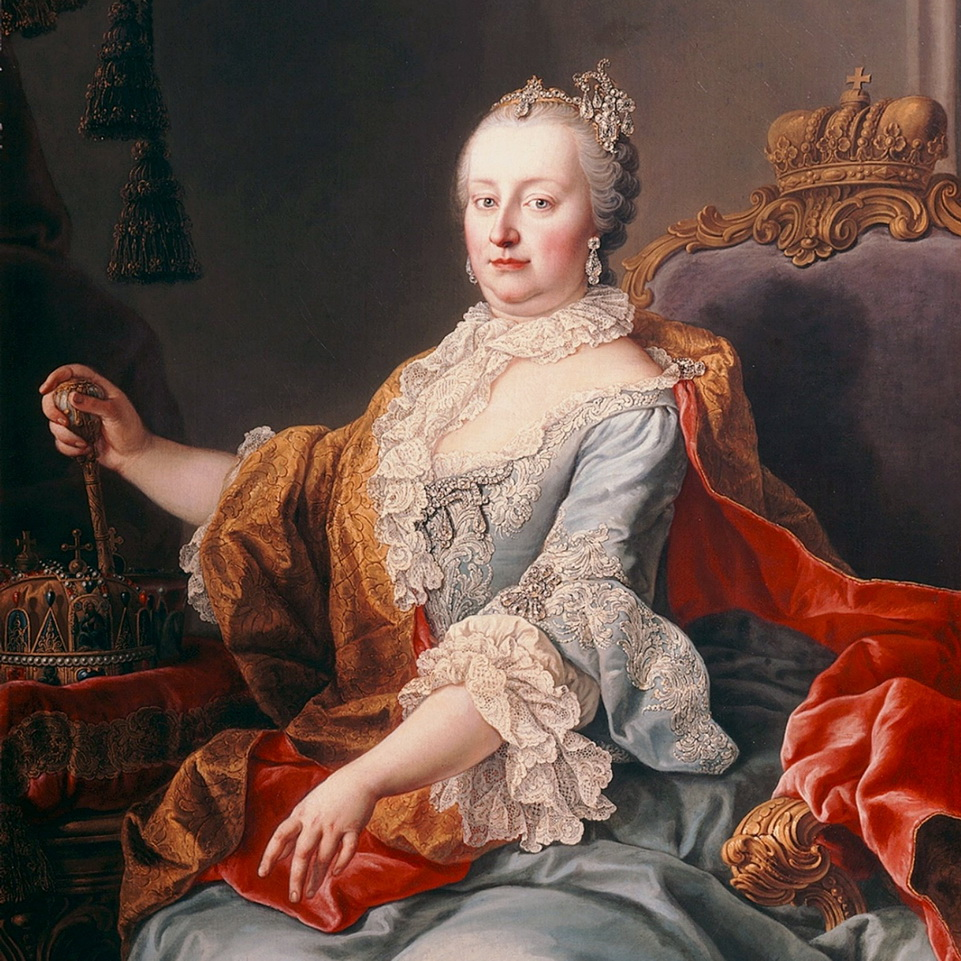 Queen Maria Theresa ofHungary