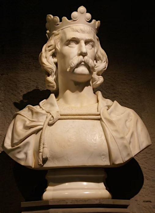 Robert the Bruce (King Robert I ofScotland)
