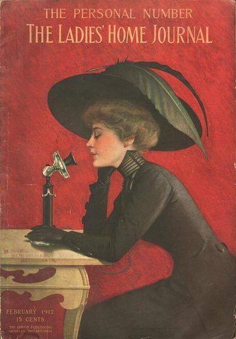 Ladies Home Journal,1912