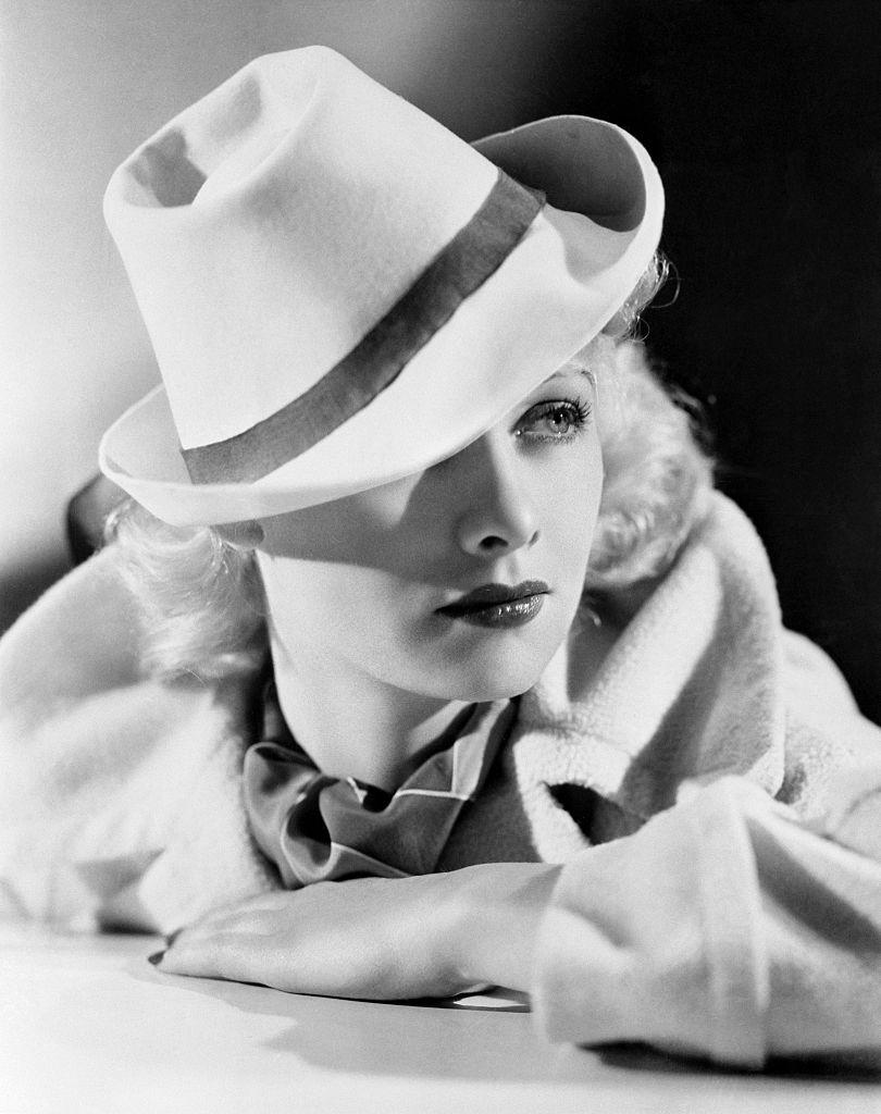 Lucille Ball, 1930s