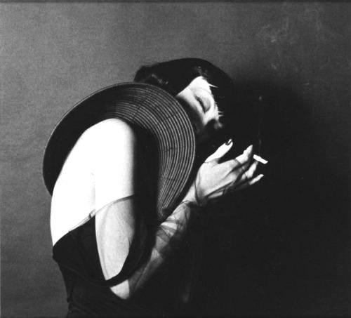 "Man Ray's ""Portrait of Kiki de Montparnasse"", 1920s"
