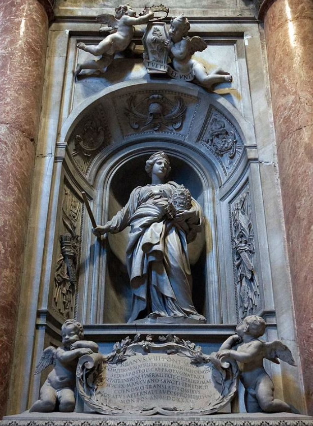 Matilda of Tuscany