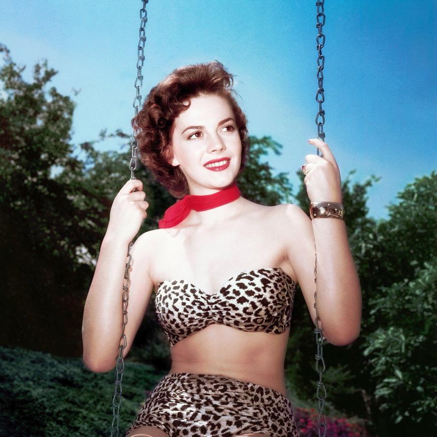 Natalie Wood, 1959