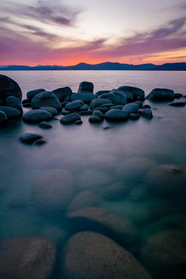 Ocean, photo by RyanWarner