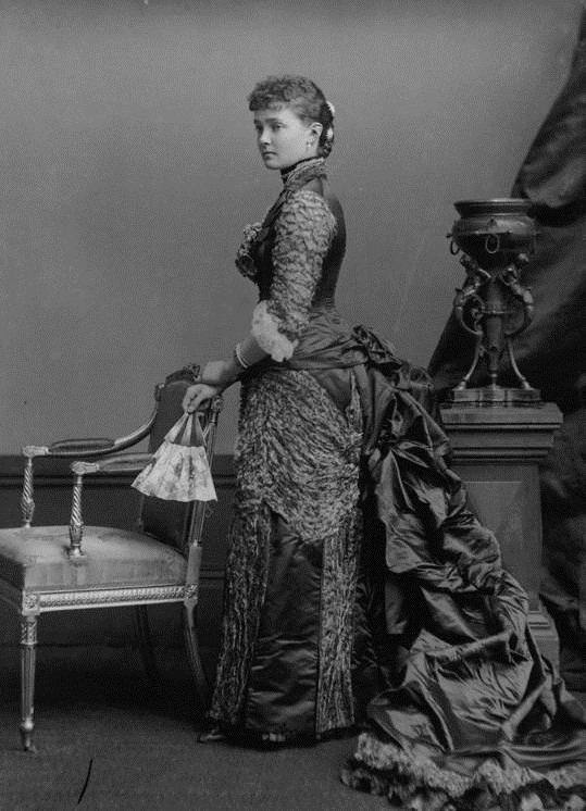 Princess Louise, Duchess ofConnaught