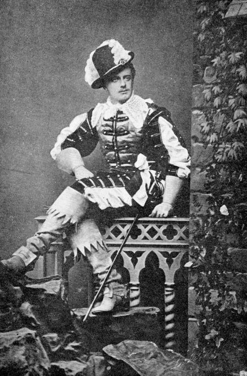 German Chancellor Bernhard von Bülow,1875
