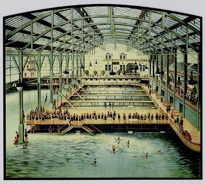 Sutro Baths, San Francisco,1896