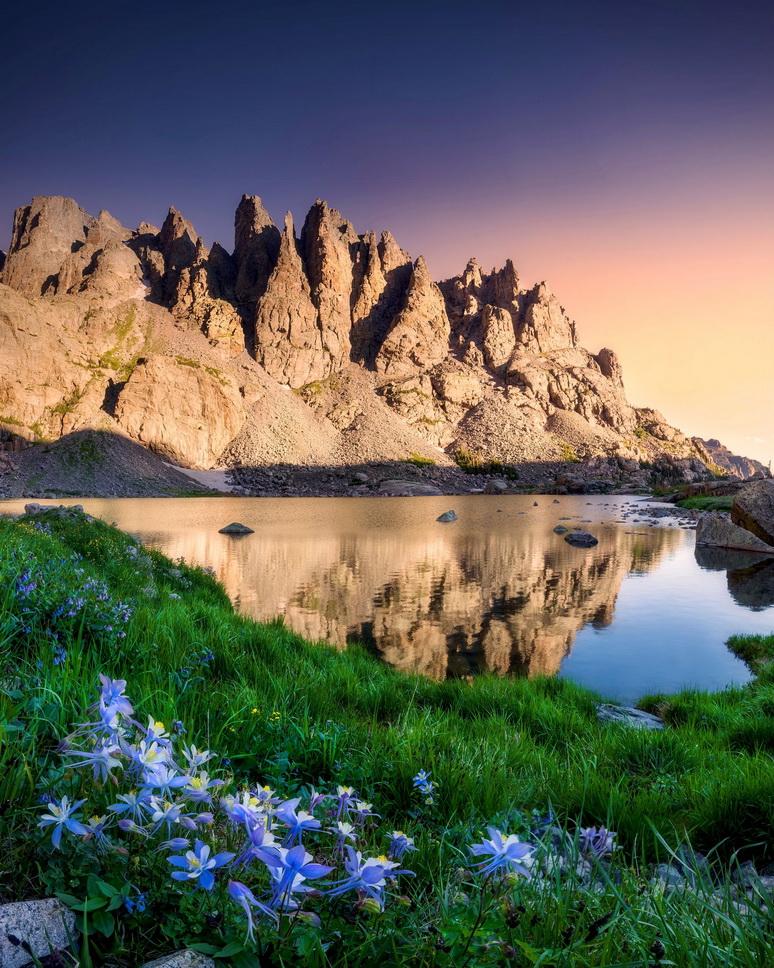 Rocky Mountain National Park, Colorado, photo  by MatthewTerral