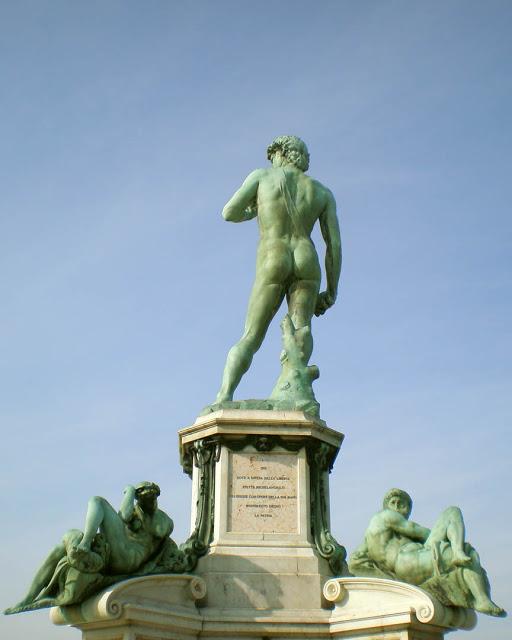 Piazzale Michelangelo, Firenze,Italia